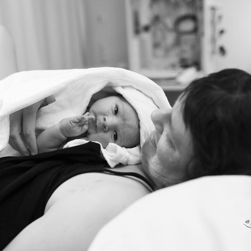 Abel Rune – Een onverwachte, maar prachtige bevalling
